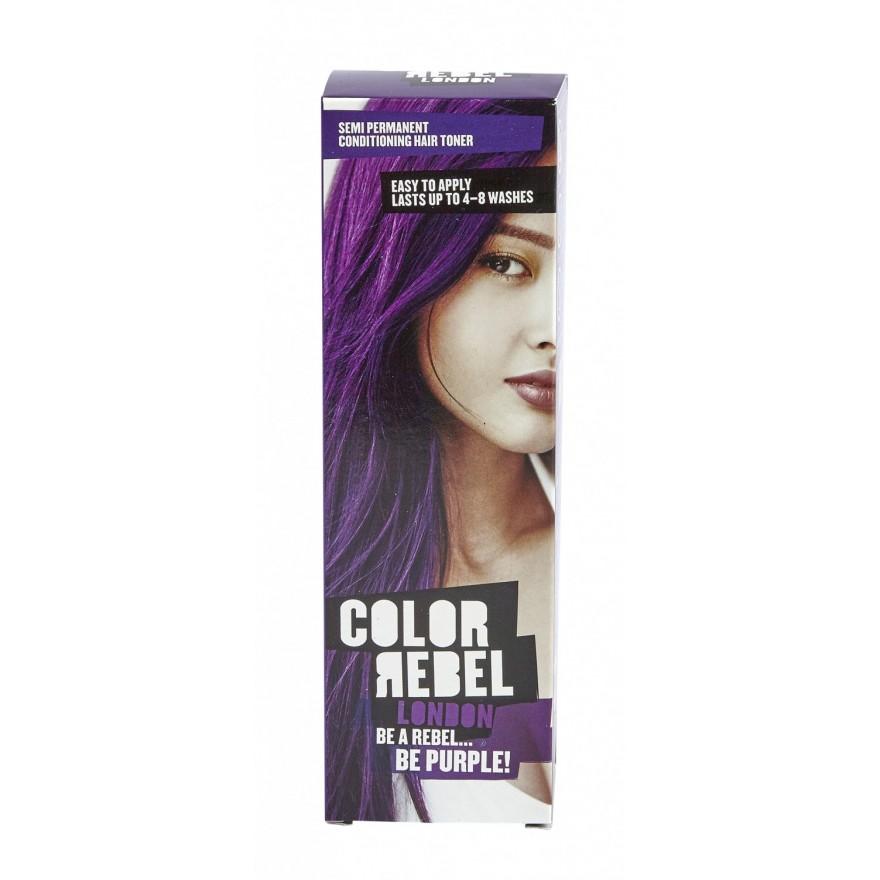 color rebel london crazy violett kreson vertriebs ag. Black Bedroom Furniture Sets. Home Design Ideas