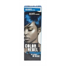 Color Rebel London – Crazy BLAU