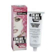 Color Rebel London – Crazy PINK