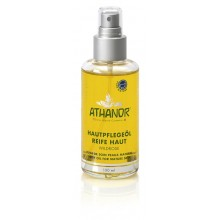 ATHANOR Hautpflegöl WILDROSE 100 ml