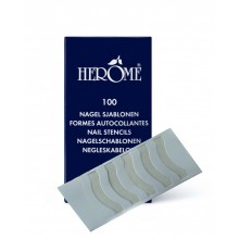 Herome Perfect Nail Schablonen