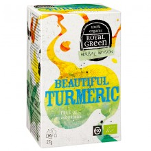 Beautiful Turmeric Tee bio-zertifiziert (Box à 16 Stk.)