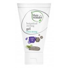 Henna Styling Gel - extra strong