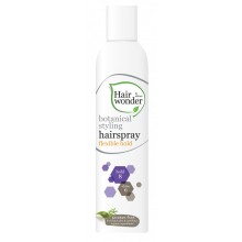 Henna Styling Hairspray - flexible hold