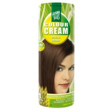 Henna Plus Colour Cream Mokka Braun 4.03