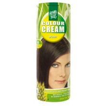 Henna Plus Colour Cream Braun 4