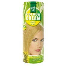 Hennaplus Colour Cream Golden Blond 8.3