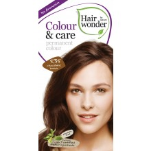 Hairwonder Colour & Care Schokobraun 5.35