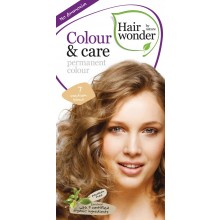 Hairwonder Colour & Care Blond 7