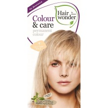 Hairwonder Colour & Care sehr helles Blond 9