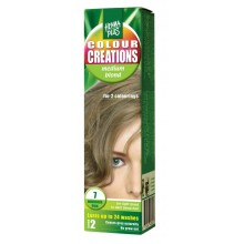 Colour Creations mittel blond 7