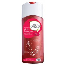 Hairwonder Hair Repair Gloss Shampoo rote Haare 200 ml