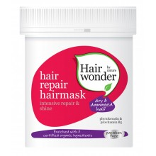 Henna Hairwonder Haarmaske 200 ml
