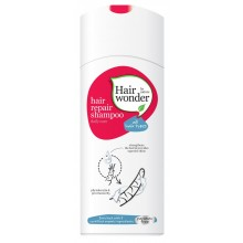 Henna Hairwonder Shampoo Normal 200 ml
