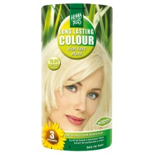 Henna Plus Long Lasting Colour Hell-Hell Blond 10.00