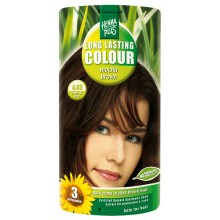 Henna Plus Long Lasting Colour Mocca Braun 4.03