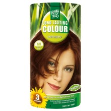 Hennaplus Long Lasting Colour Mahagoni 5.5