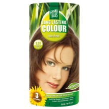 Henna Plus Long Lasting Colour Haselnuss 6.35
