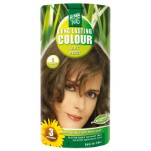Henna Plus Long Lasting Colour Dunkel Blond 6