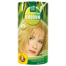Henna Plus Long Lasting Colour Hell Gold Blond 8.3