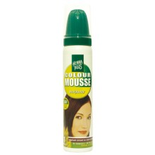 Henna Plus Colour Styling Mousse Burgunder 3.67