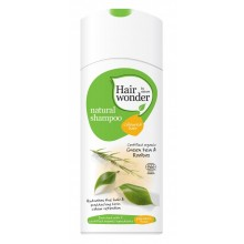 ECOCERT Shampoo natural coloured hair